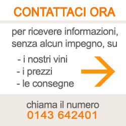 Contatta la Cantina Cartasegna a Gavi: chiama o compila il modulo