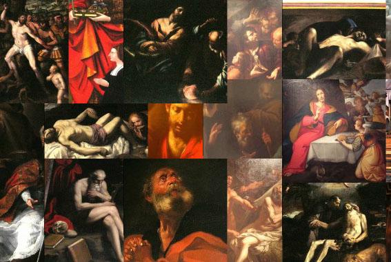 Pinacoteca dei Frati Cappuccini di Voltaggio