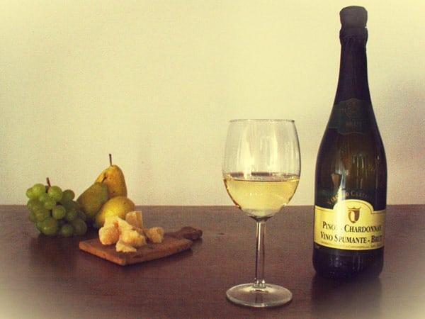 Aperitivo Pinot Chardonnay Brut