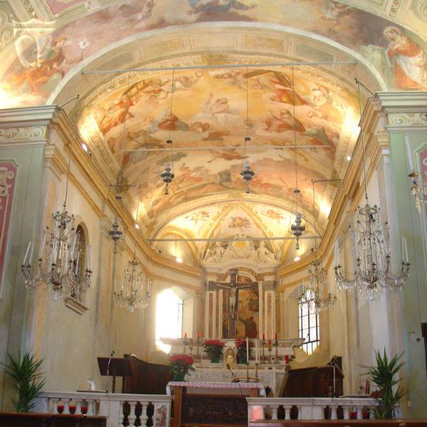 L'Oratorio dei Bianchi a Gavi