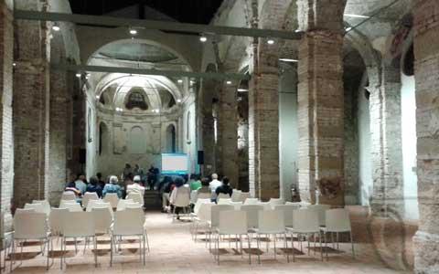 Conferenza a San Remigio