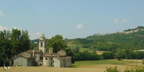 Ex-abbazia di San Remigio a Parodi Ligure