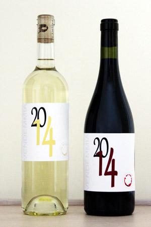 Etichette scaricabili 2014 per imbottigliamento fai da te