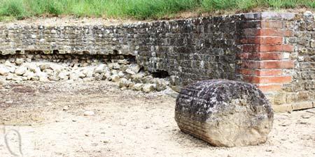 Area archeologica di Libarna - città romana
