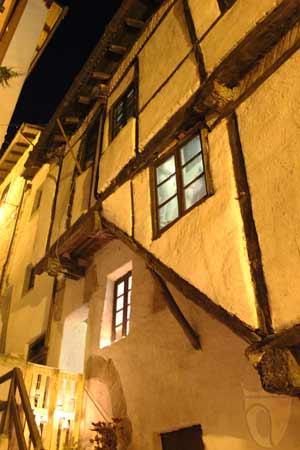 Arquata Scrivia Casa Gotica