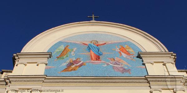 Santuario della Madonna Regina della Guardia di Gavi