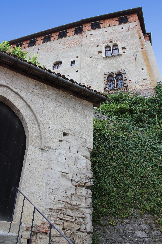 Castelletto d'Orba: il castello