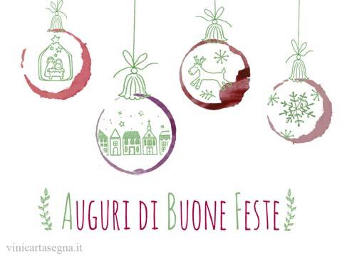 Etichetta Vino Natale 2015 - O