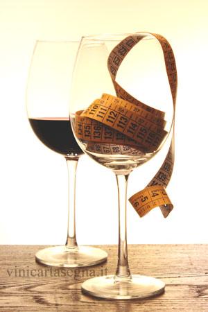Il Vino Fa Ingrassare Quante Calorie In Un Bicchiere Di Vino