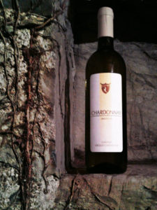 Chardonnay Frizzante Provincia di Pavia IGT