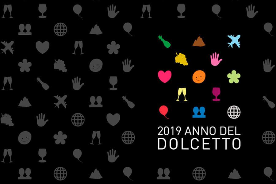 2019 Anno del Dolcetto, Emoji Pattern, Simone Monsi