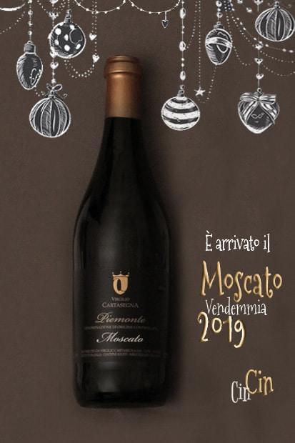 Piemonte Moscato DOC 2019